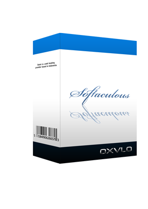 Softaculous license - OXVLO